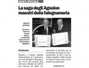 La saga degli Agnolon maestri della falegnameria: foto 2
