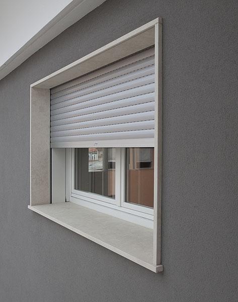 Falegnameria artigiana agnolon finestre e porte in - Sensori allarme alle finestre ...