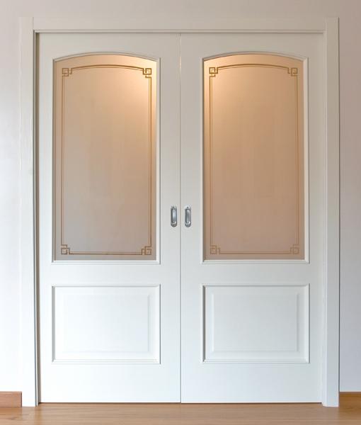 Falegnameria artigiana agnolon finestre e porte in for Porte interne bianche moderne