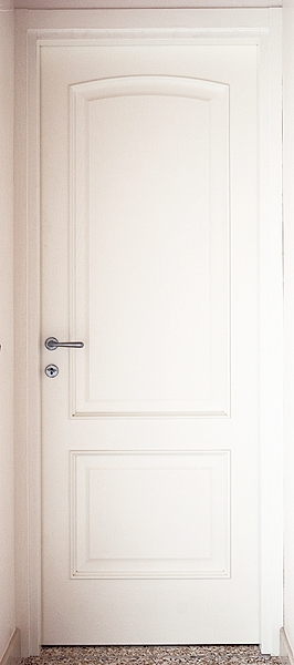 Falegnameria artigiana agnolon finestre e porte in - Porte bianche laccate ...